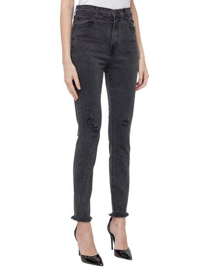 Skinny Jeans Leenah image