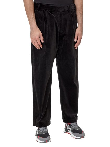 Wide Trousers image