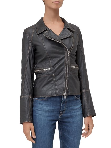 Leather Jacket image
