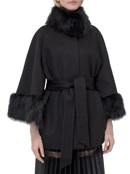 Fur Coat image