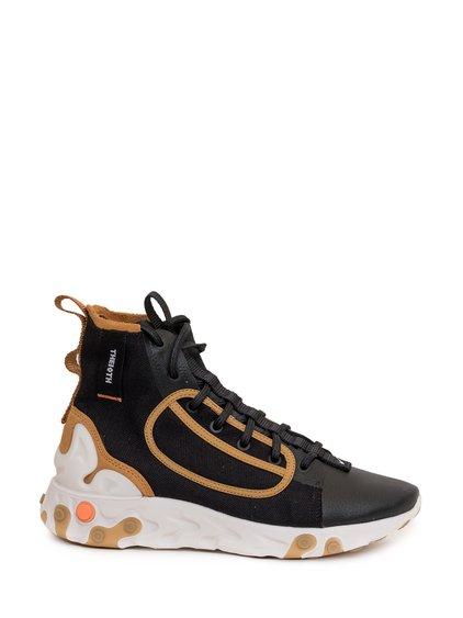 React Ianga high top Sneakers image