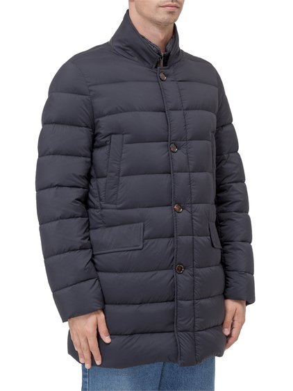 Buttons Down Jacket image