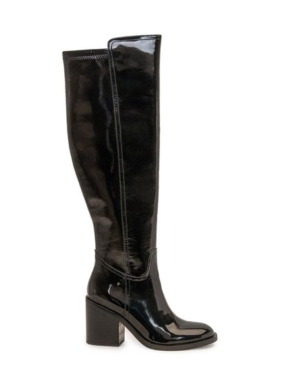 Patent high boots image