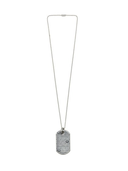 Dog Tag Necklace image