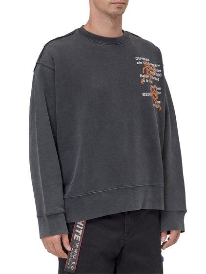 Crewneck Sweatershirt image