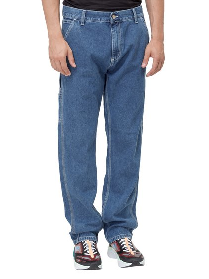 Oversize Jeans image