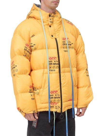 Oversized Down Jacket image