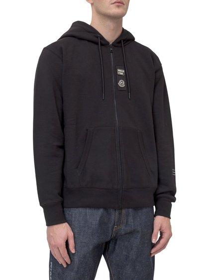 7 Moncler Fragment Sweatshirt with Logo image