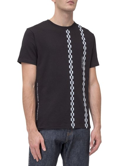 7 Moncler Fragment T-shirt with Print image