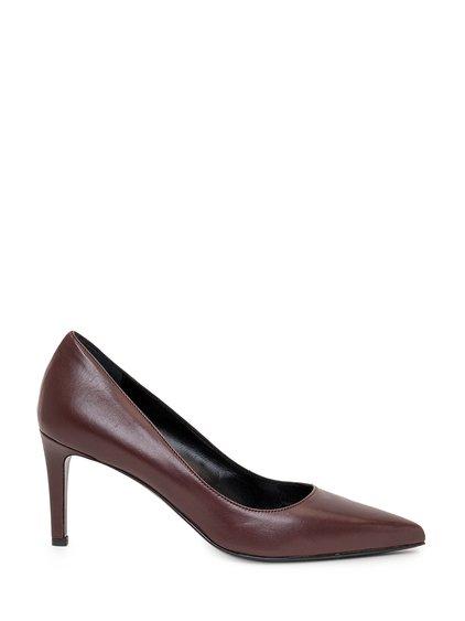 Shoes Low Heel image