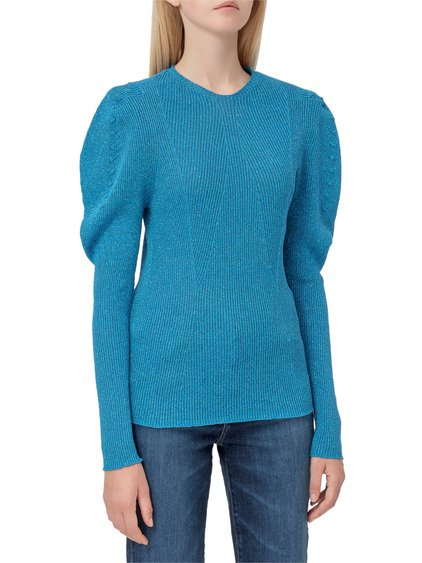 Lurex Sweater image