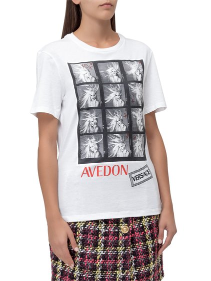 T-Shirt with Pictures image