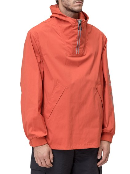 Anorak with Logo image