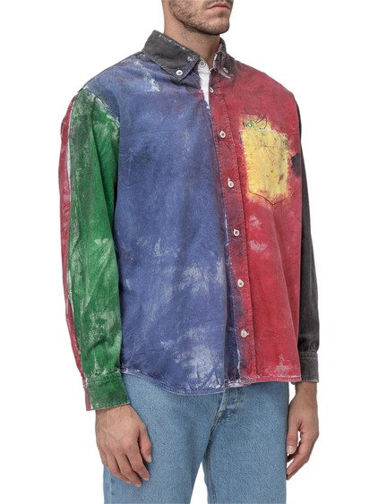 Painted Shirt image