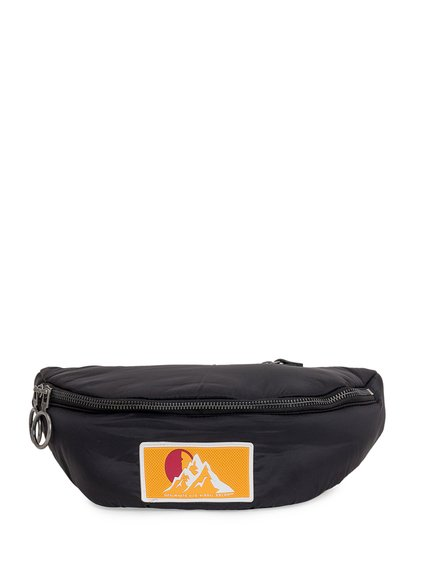 Belt Bag Puffy Basic Fanny pack image