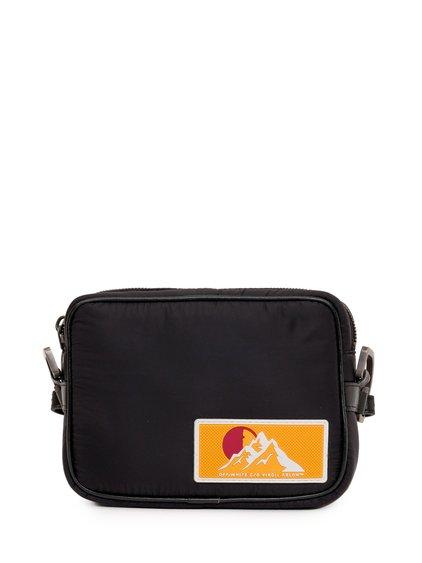 Puffy Shoulder Bag image