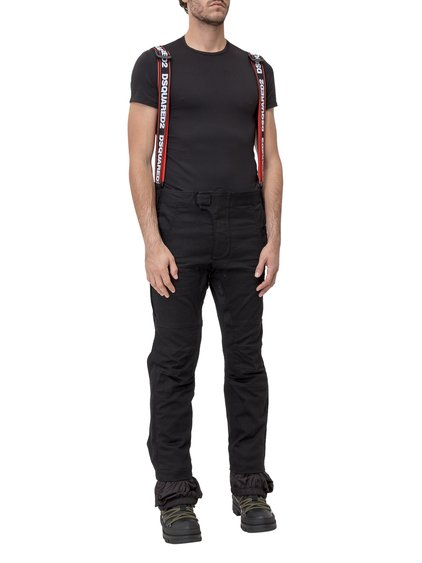 Ski Pants with Logo image