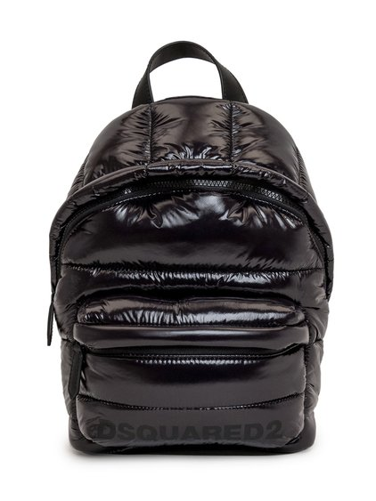 Patent Mountain Ski Backpack image