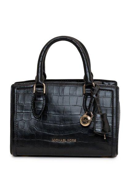 Mini Handbag Zoe Satchel Cocco image