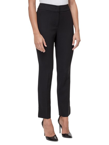 Trousers with Slit image