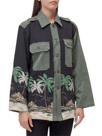 Pocket Jacket image