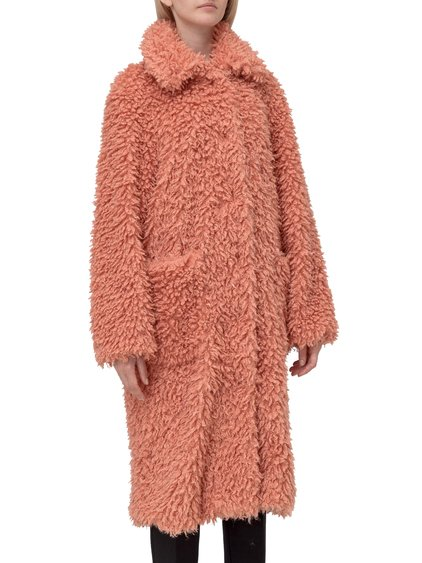 Eco-Friendly Fur Coat image