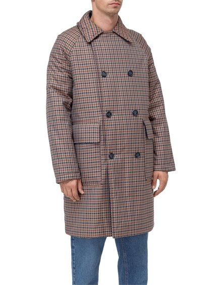 Reversible Coat image