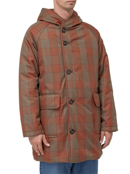 Reversible Down Jacket image