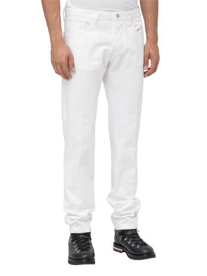 2 Moncler 1952 Trousers with Regular Fit image