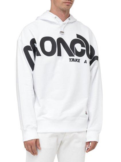 2 Moncler 1952 Hooded Sweatshirt image