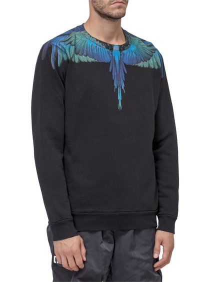 Printed Sweatshirt image