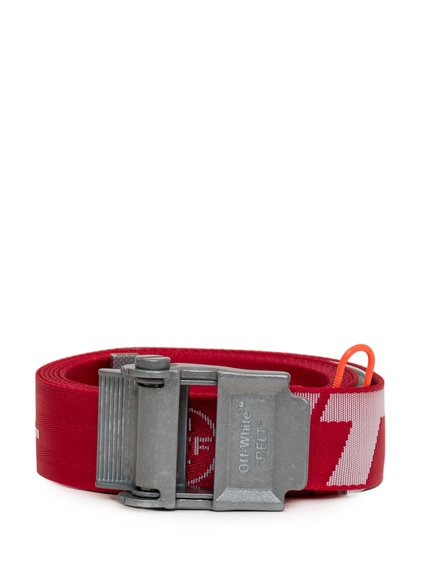 2.0 Industrial Belt with Logo image