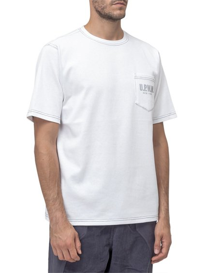 BASIC POCKET TEE image