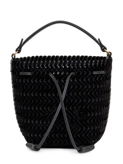 Neeson Drawstring Tiny Handbag image