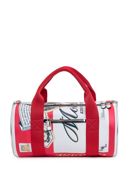 Moschino x Budweiser Shoulder Bag image