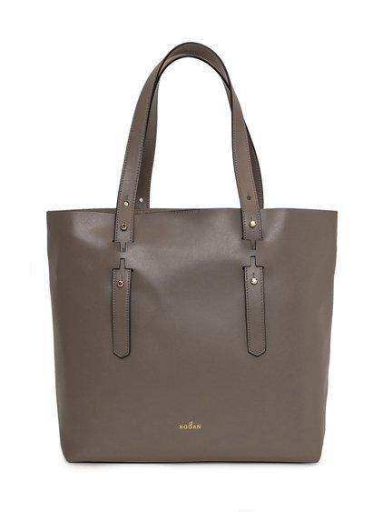 Shopping Bag with Logo image