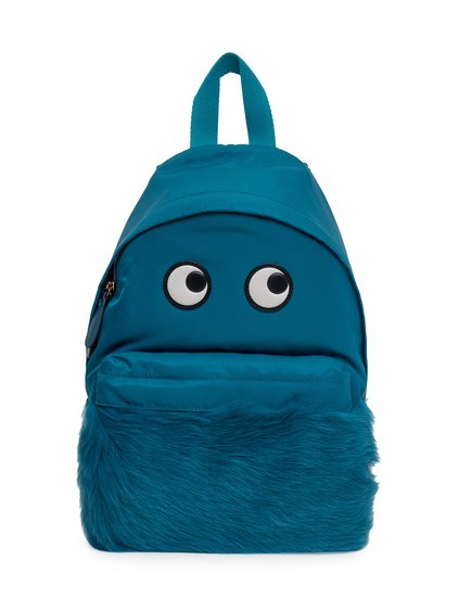 Backpack with Eyes image