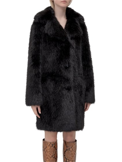 Fur with Buttons image