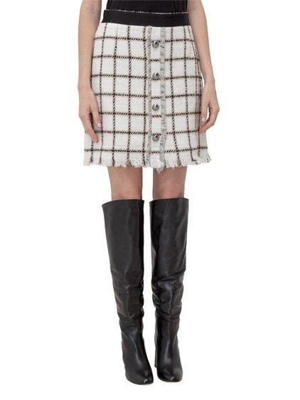 Caipirinha Mini Skirt image