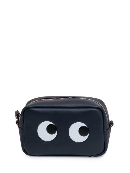 Shoulder Bag with Eyes image