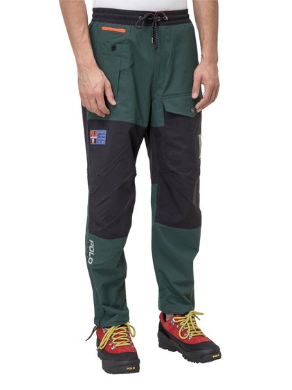 Outdoors Capsule Trousers with Logo image