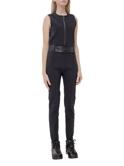 Jumpsuit with Insert image