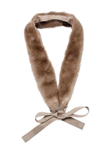 Fur Collar image