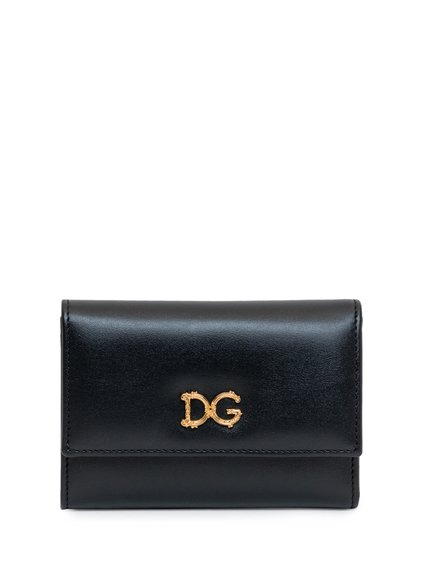 Wallet with Logo image