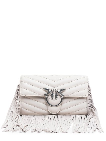 Love Wallet with Fringes image