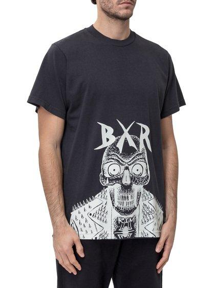 Rick Clayton Crewneck T-Shirt image