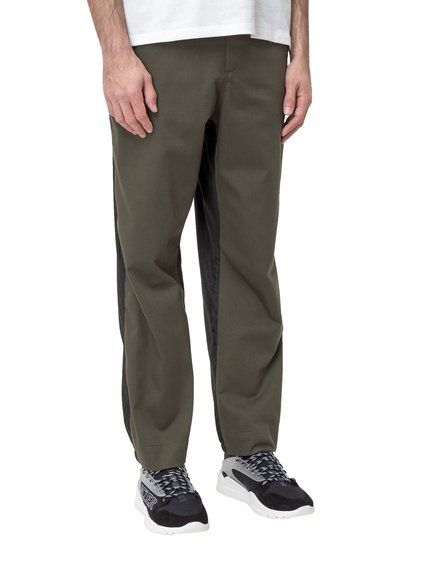 5 Moncler Craig Green Trousers with Regular Fit image