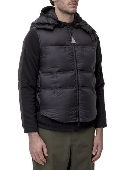 5 Moncler Craig Green Nimitz Down Jacket image