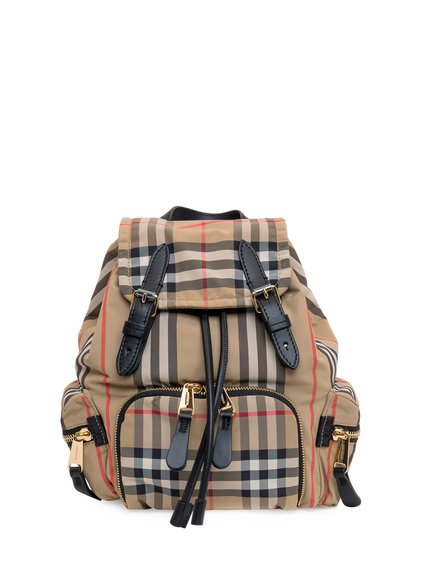 Small Rucksack Backpack image