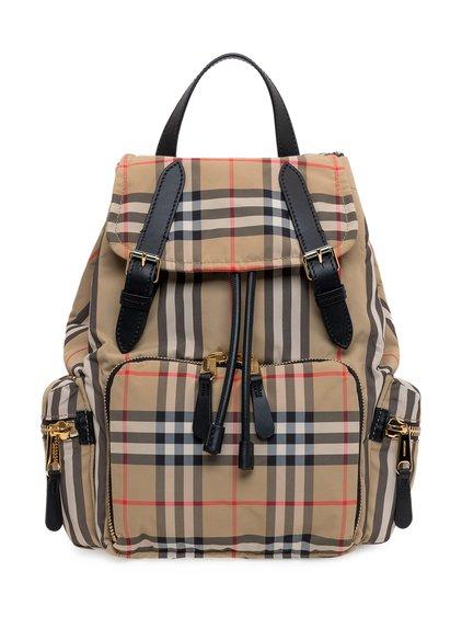 Medium Rucksack Backpack image